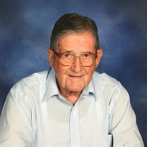 Malvin Chester Schwalje