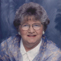 Esther Luella Ericson