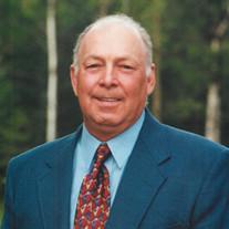 Thomas A. Clark Sr.