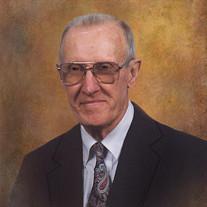 James Bernard (J.B.) Traylor
