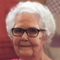Wilma Ione Schwind