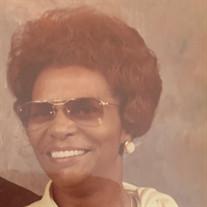 Mrs. Evelyn Jane Shine