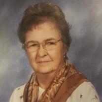 Mary L. Waddle