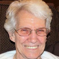 Dorothy M. Berger