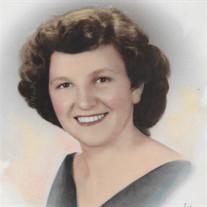 Mrs. Barbara Louise Capone Jewel