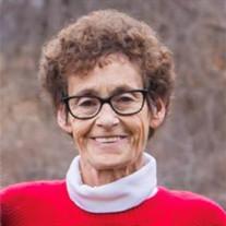 Linda M. Stelbrink