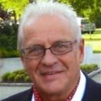 Dwight A. Thomsen