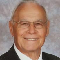 Raymond C. Absher