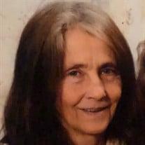 Virginia Jo Stevens Ison