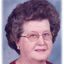 Hazel Jane Casteel, 87, Waynesboro, TN