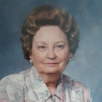 Ruby Wilson Simpson