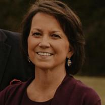 Patricia  Susan Evans