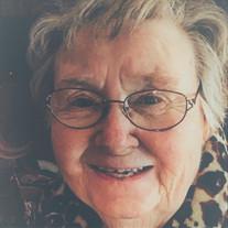 Mrs. Wanda Jean Tilley