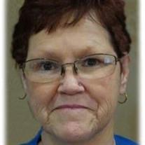 Nancy Melissa Keeton Schulte, 61, Sheffield, AL
