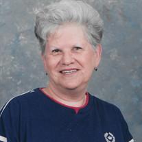 Edith Bennett Ryder