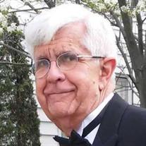 Hugh J. McGeehan