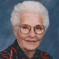 "Mrs. Mildred ""Mickie"" Barbara Jupe"
