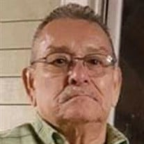 Thomas Estanislado Salazar