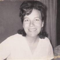 Margaret Louise Kilpatrick