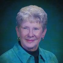 Betty Pat Humphries