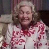 Ethel Adams Curry