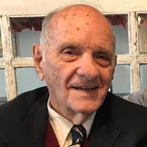Erwin Olin Veale Sr.