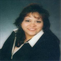 Stella Maria Hernandez
