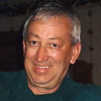 Ronald Leo Scott
