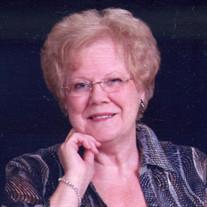 Saundra VanSnick (Zruna)