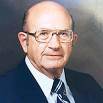 Dr. Edward Patrick Donatelle