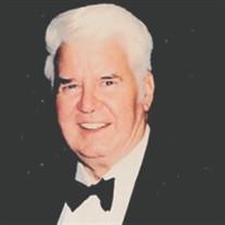 James Theodore Johnson