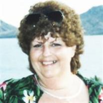 Julie Ann Rasmussen