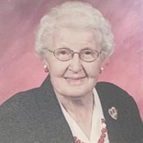 Cecelia Agnes Rothbauer