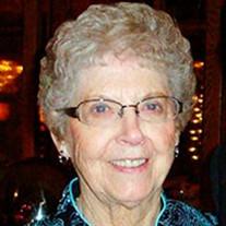 Jean Ann Rusch