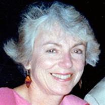 Diane Christine Wright