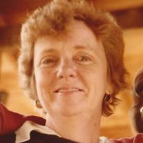 Billie Ruth Hale