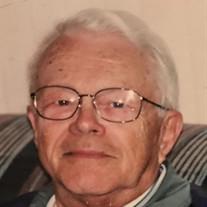 Herbert M Culver