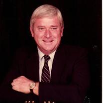 Donald Joseph Faherty