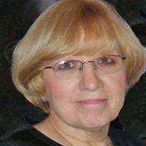 Janet G. Mongillo