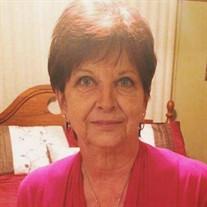 Linda M. Rau