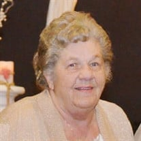 Mary E. Siford-Knight