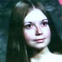 Nancy Carol Taylor