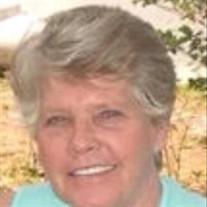 Cynthia  Ann Pace