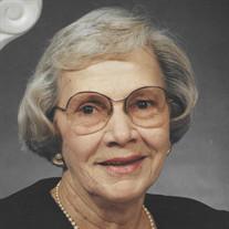 Mrs. Dathon Atkinson Beard