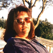 Susan Marie Wittel (Hardy)