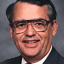 Mr. Norman Wayne Ryle