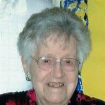 Margaret J. Smart (Gruber)
