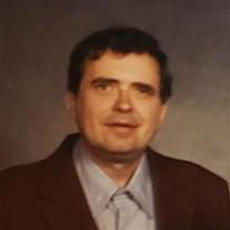 George Nicholas Olexa