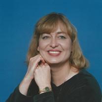 Sheryl Aden