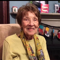 Patricia Elaine Judy